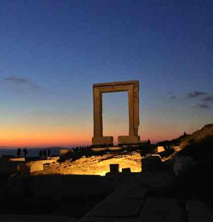 Tips for Visiting Naxos