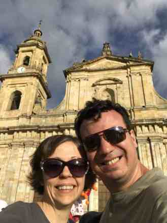 pros and cons of visiting Bogota, Colombia