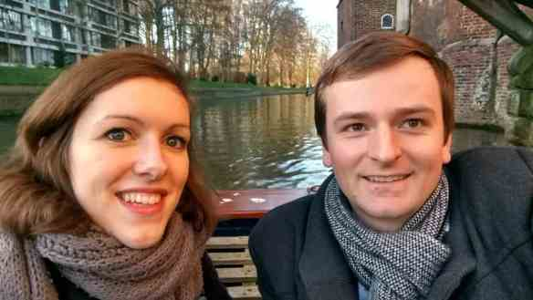 Couples Share Travel Advice
