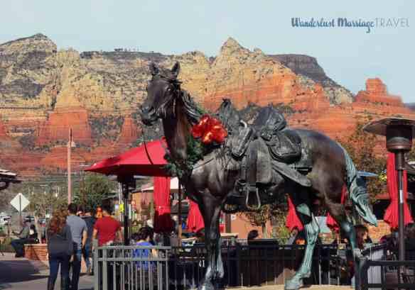 Detours American West Sedona Red Rocks Tour