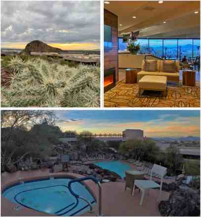 Tempe things to do, luxury places to stay