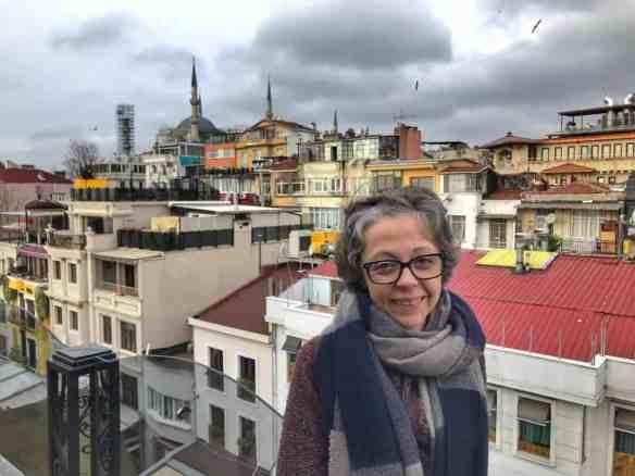 Tips Istanbul Stopover