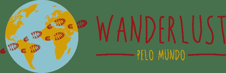 Wanderlust pelo Mundo