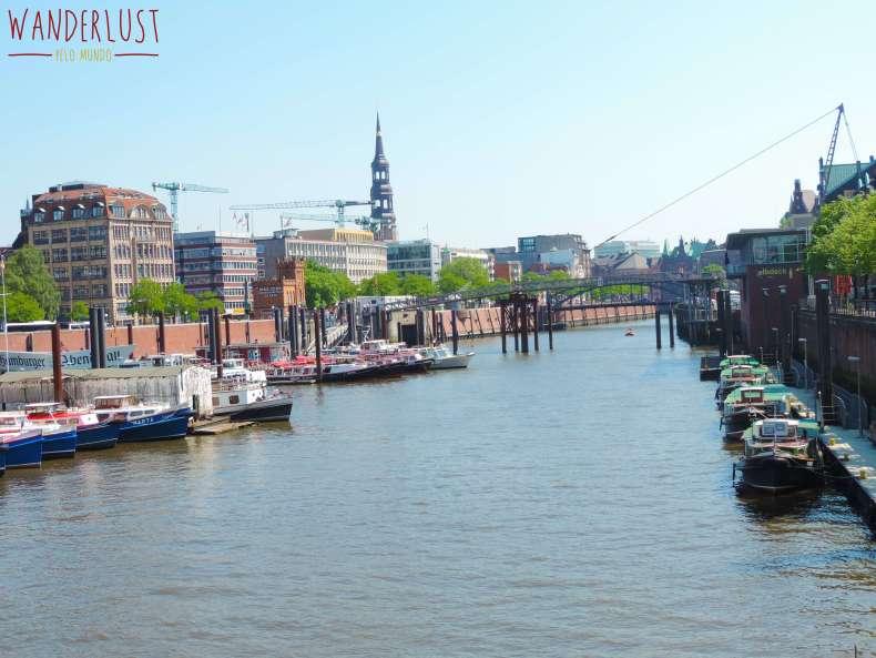 DSCN2352E - Hamburg, a segunda maior cidade da Alemanha
