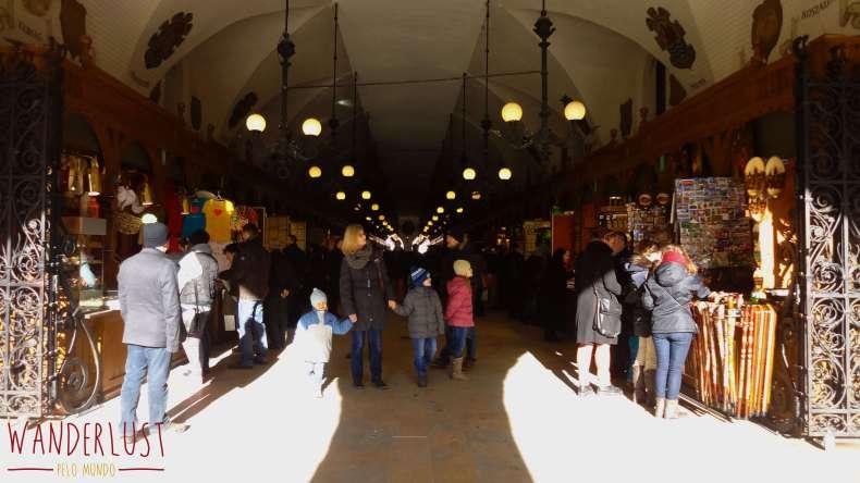 DSC03054e - Uma viagem no tempo em Cracóvia
