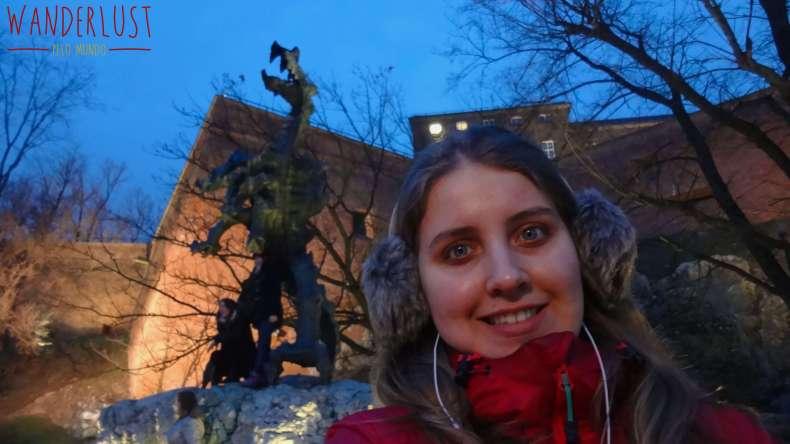DSC03170e - Uma viagem no tempo em Cracóvia
