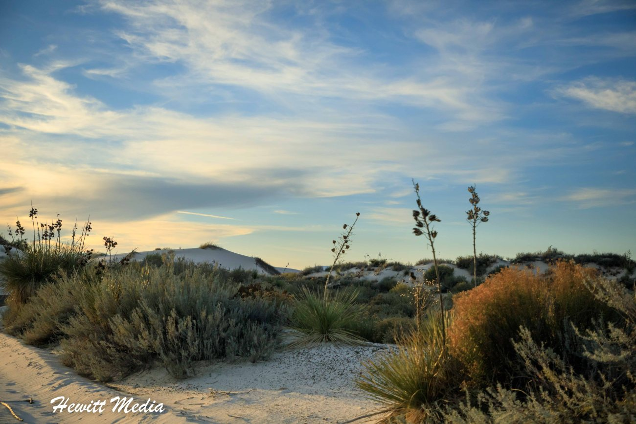 White Sands National Monument-5820