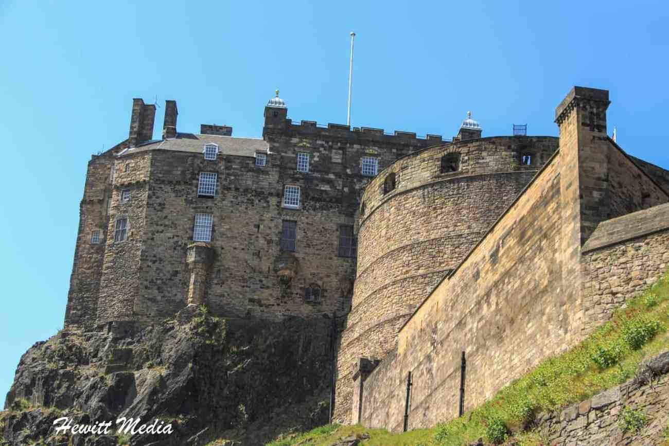Edinburgh Castle-0746