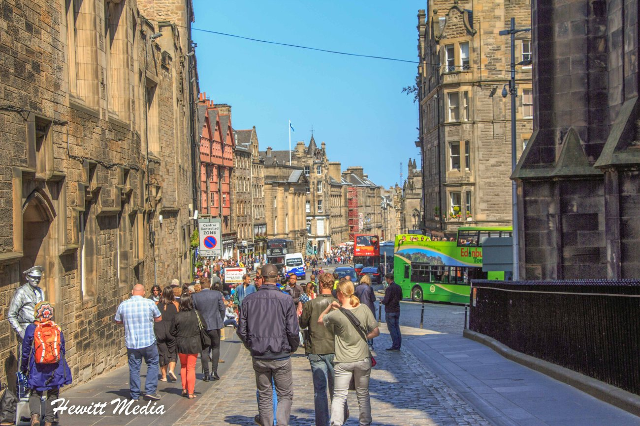 Royal Mile-0017