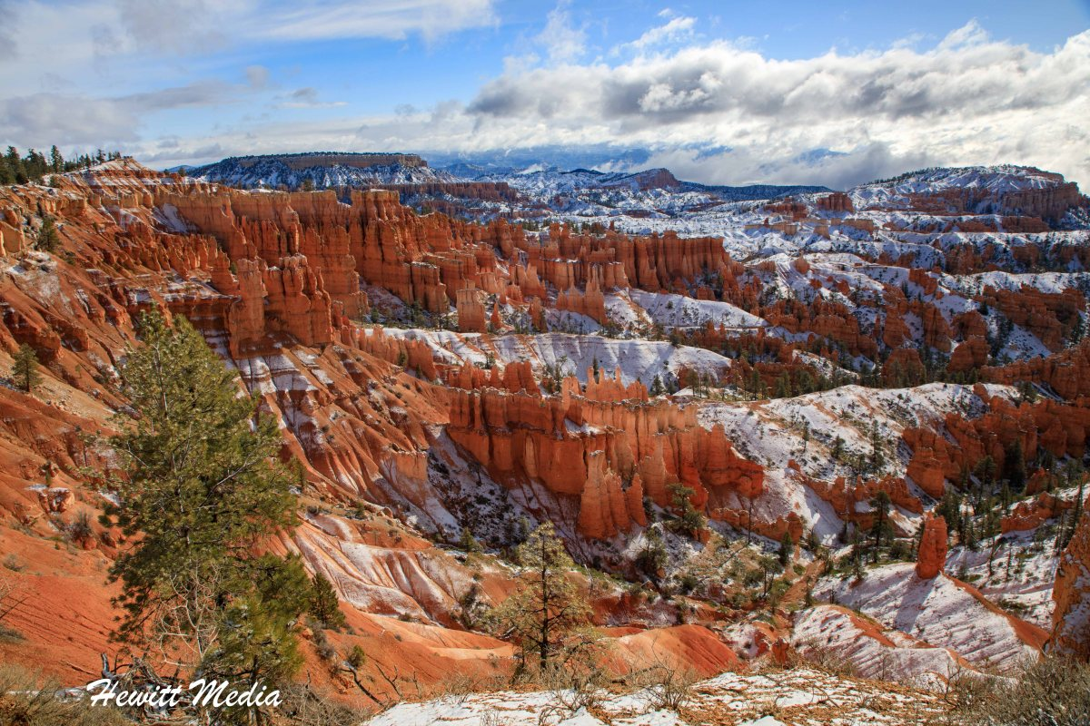 National Parks - Guide to Bryce Canyon National Park