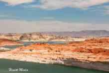 Glen Canyon National Recreational Area Utah