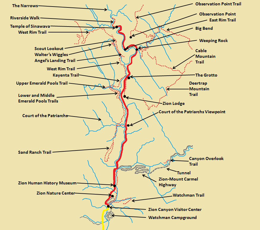 Zion National Park Map.png