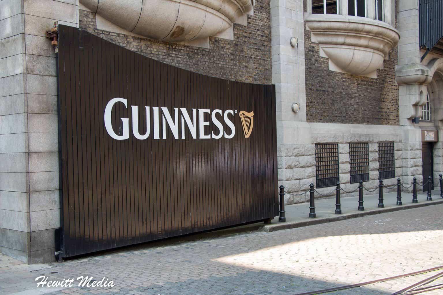 Best World Festivals - Dublin Ireland Saint Patrick's Day