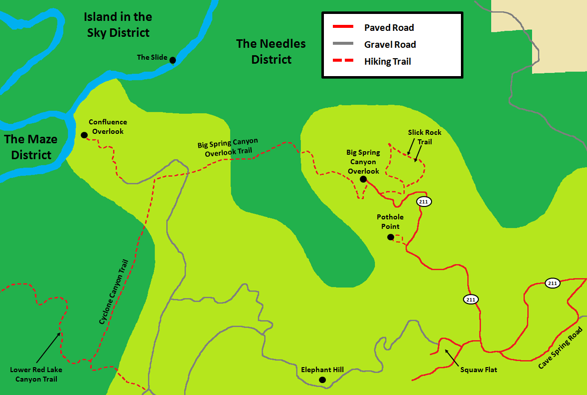 Slickrock Trail Map.png