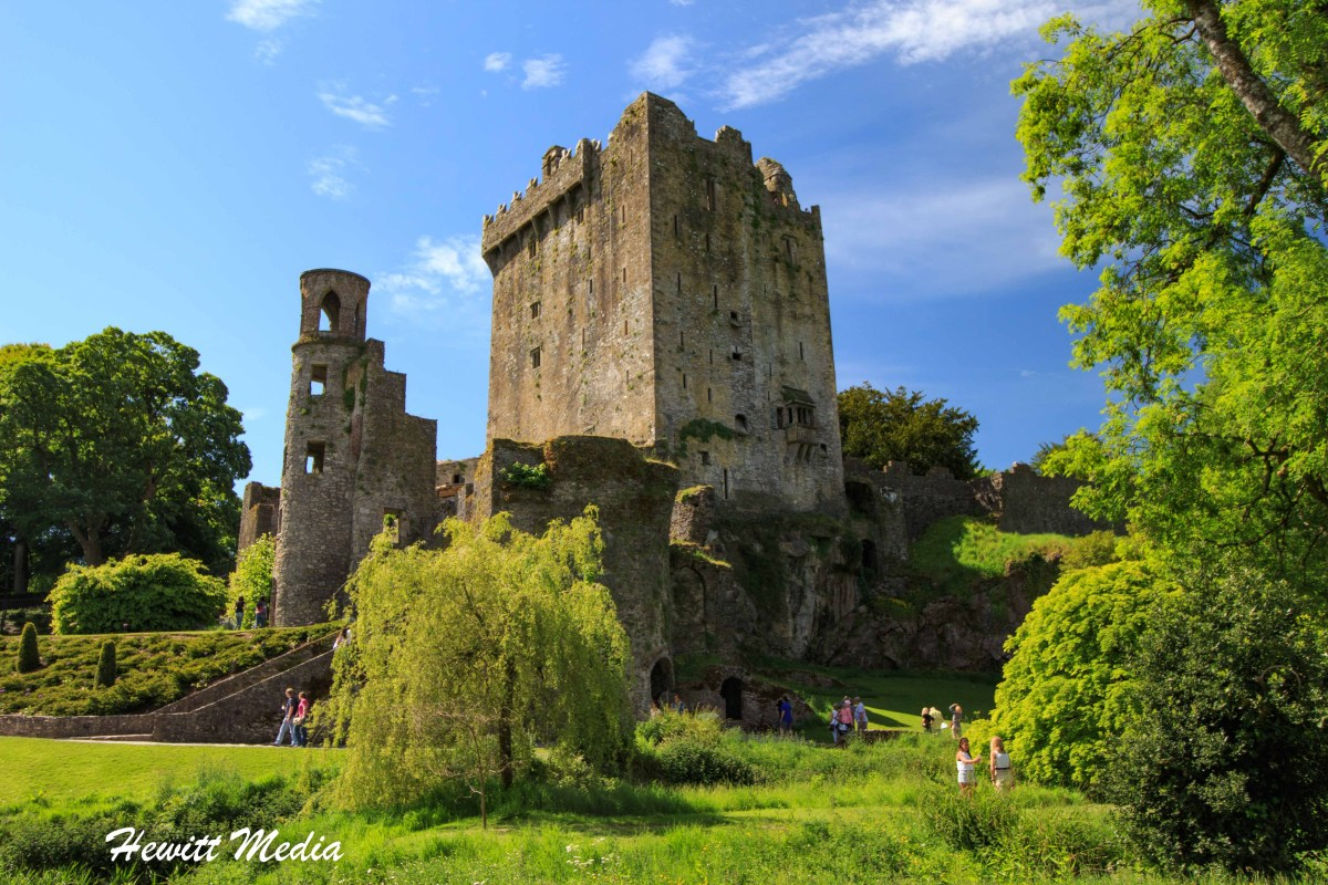 Blarney Castle Visitor's Guide