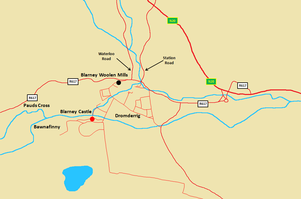 Blarney Castle Detail Map.png