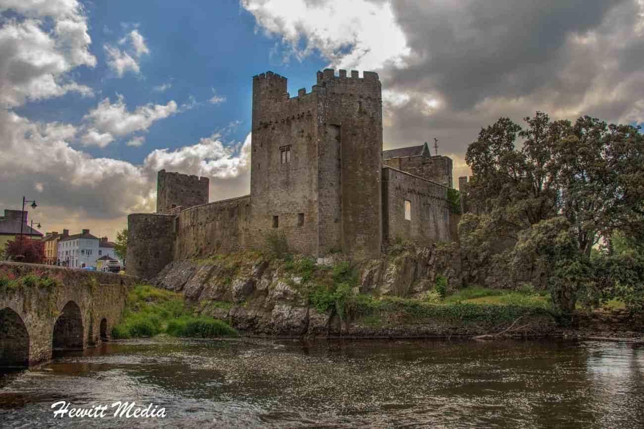 Cahir Castle-9123