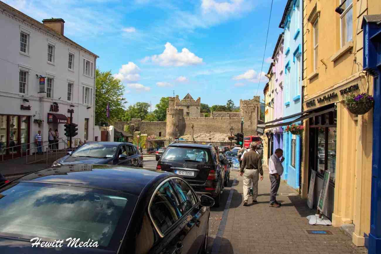 Cahir Castle-9132