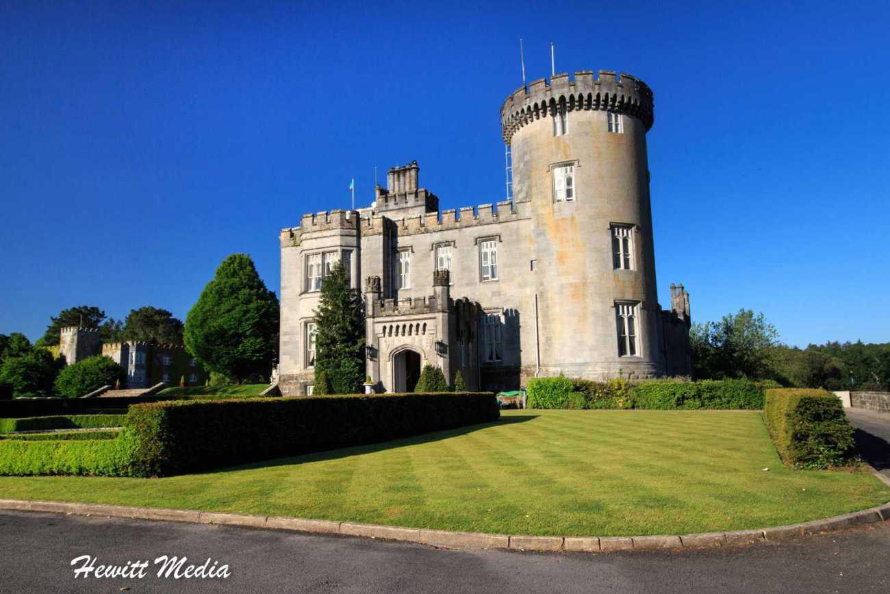 Dromoland Castle Hotel-8059