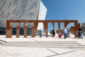 Belfast Visitor's Guide
