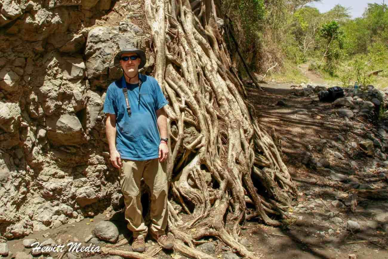 Arusha National Park-4010