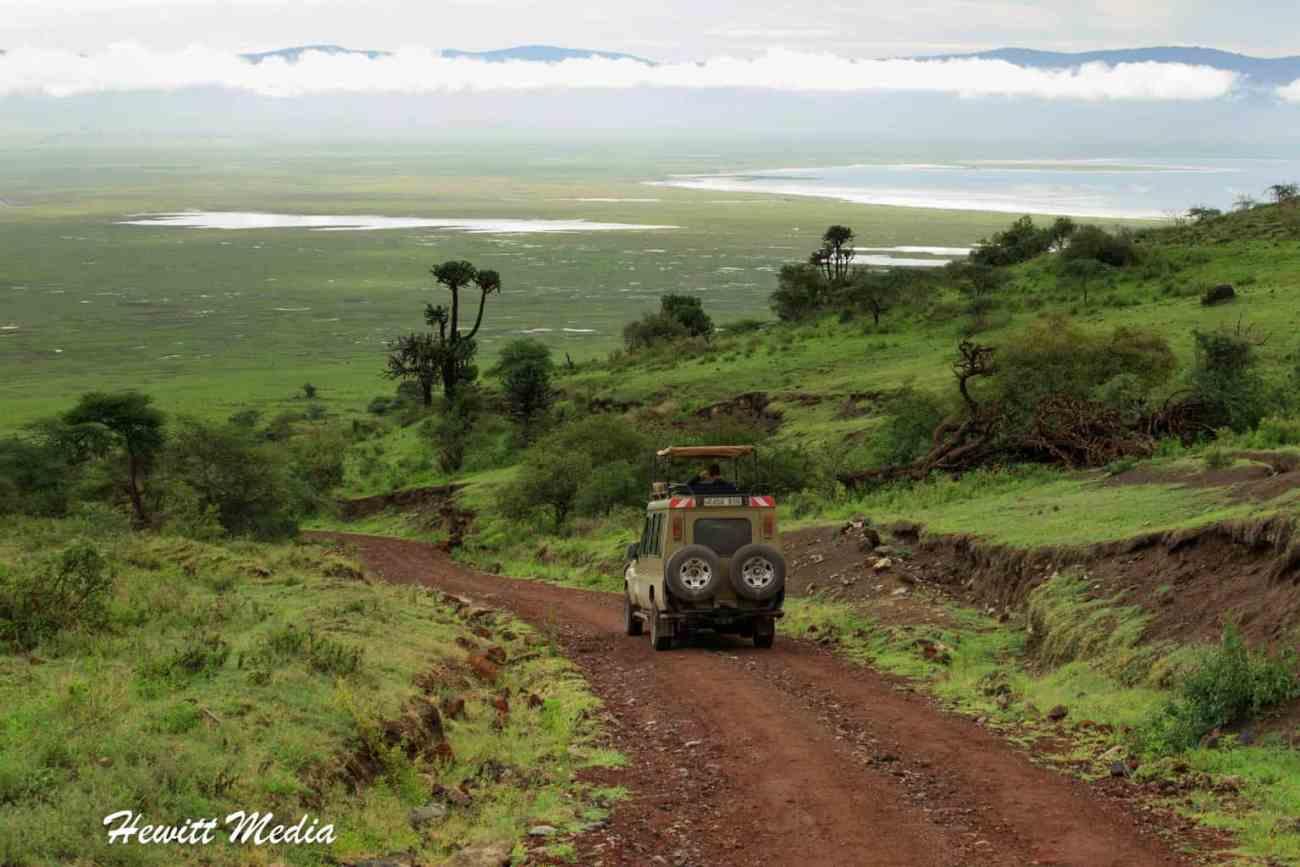 Ngorongoro Crater-2146