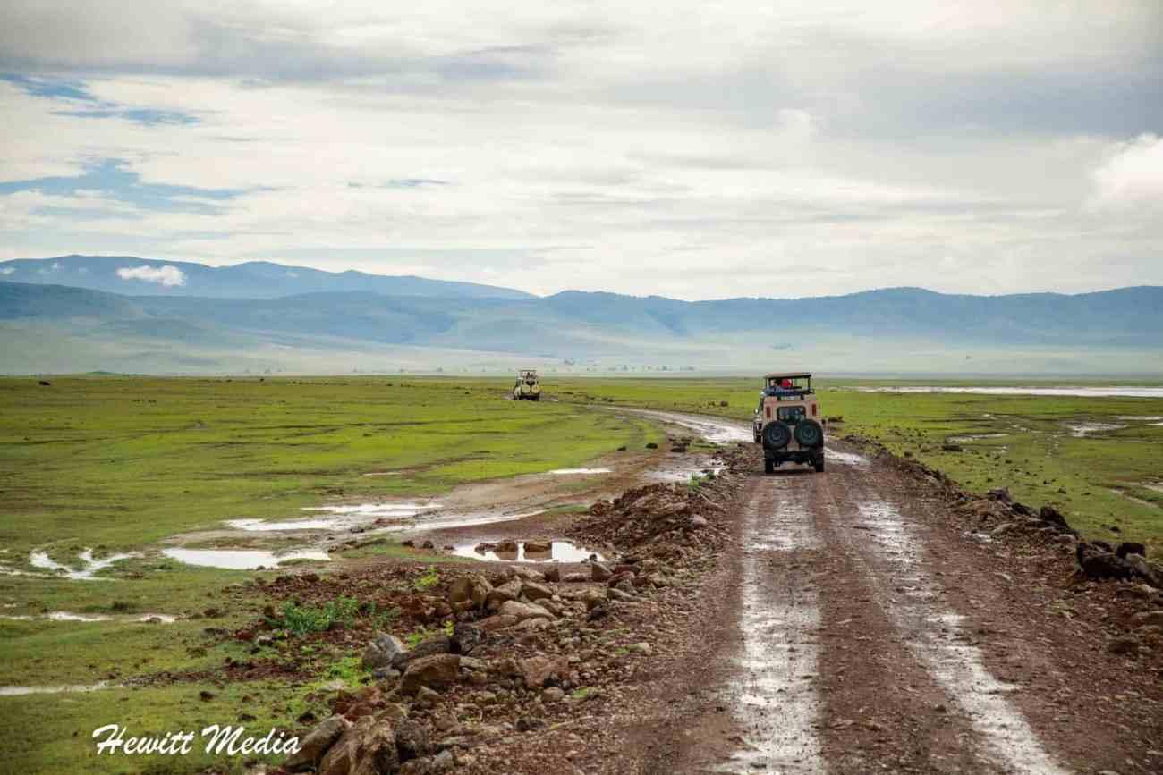 Ngorongoro Crater-2272