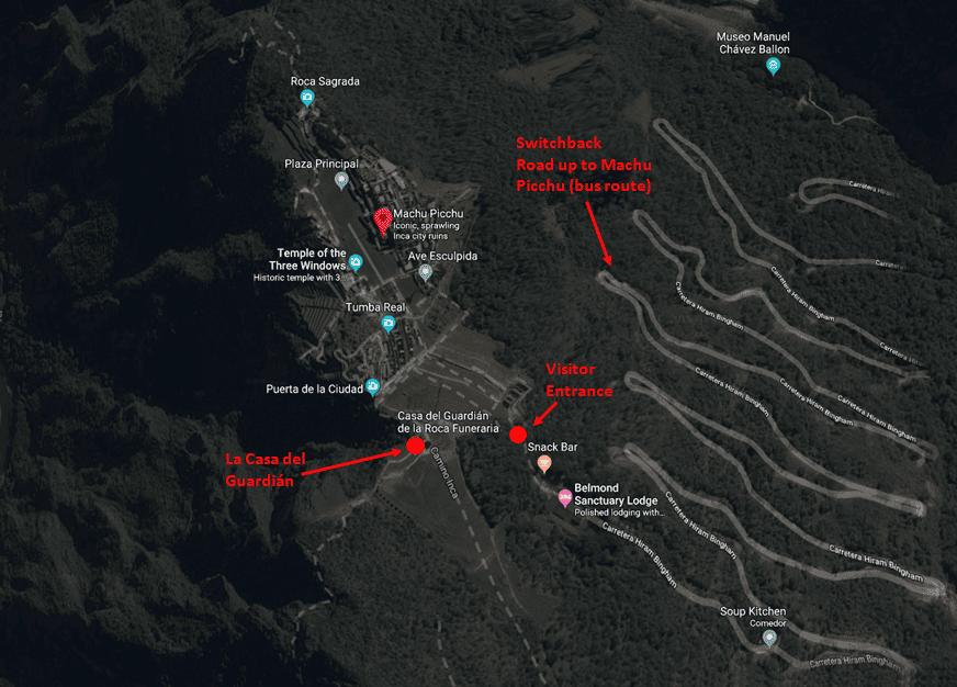 Casa del Guardian Map.png
