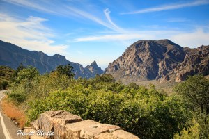 Epic National Parks Road Trips – Desert Mountains and Caves Road Trip