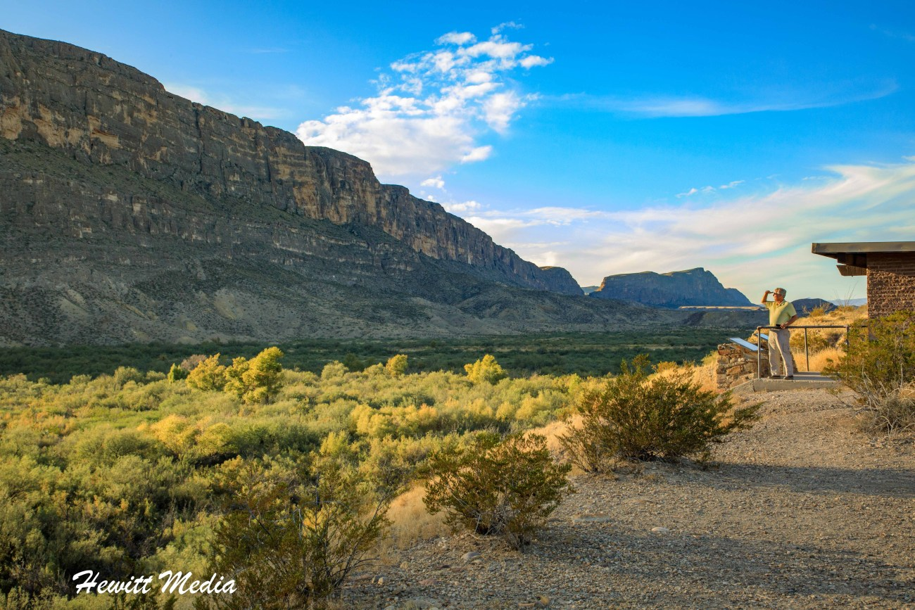 Big Bend National Park-5604