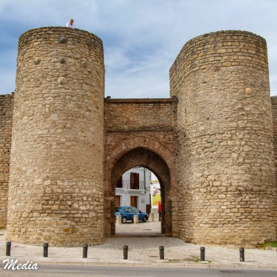 Ronda's City Gate