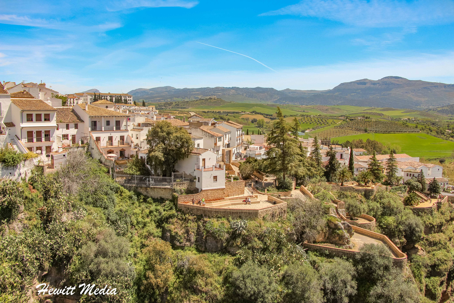 Ronda Spain Travel Vlog