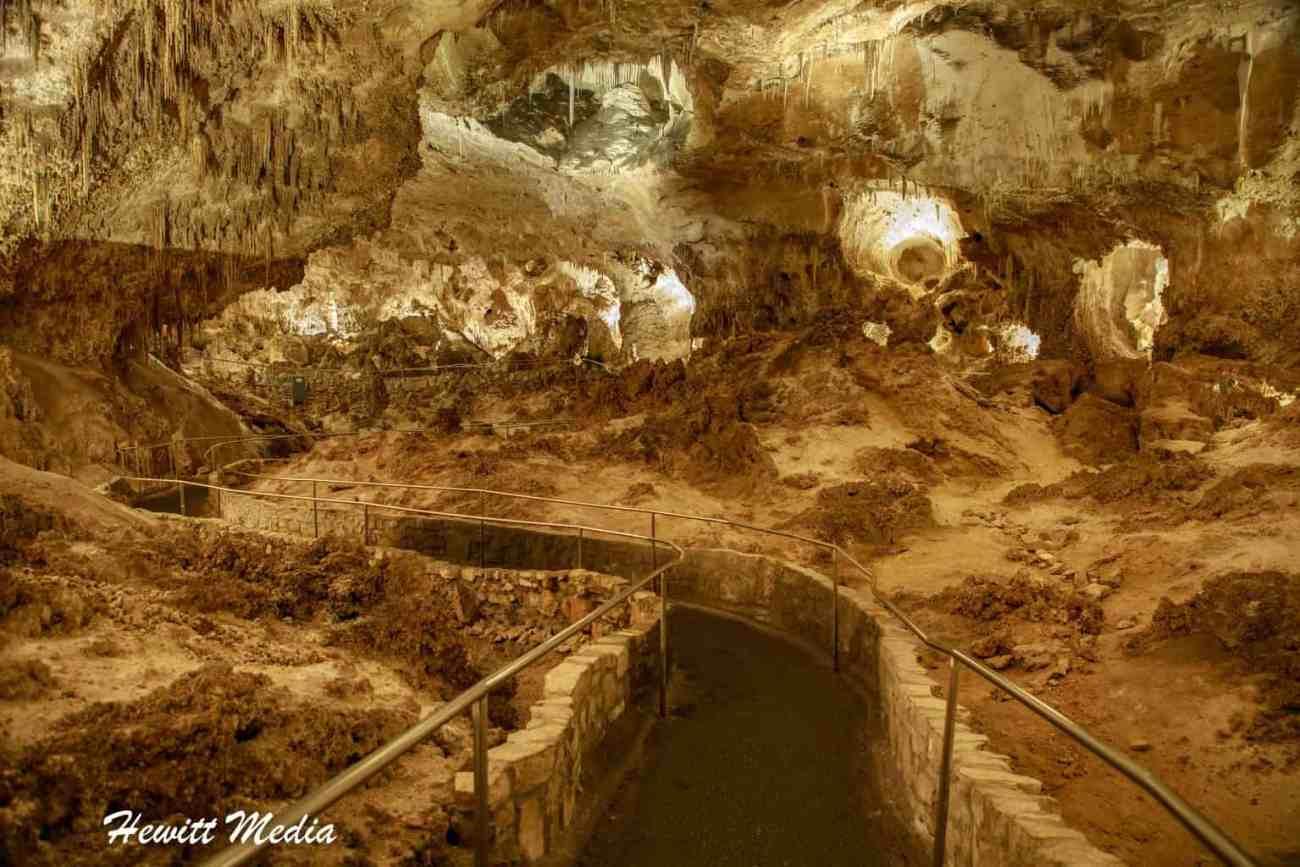 Carlsbad Caverns-5791