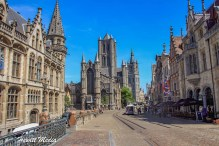 Top Destinations in Europe - Ghent, Belgium