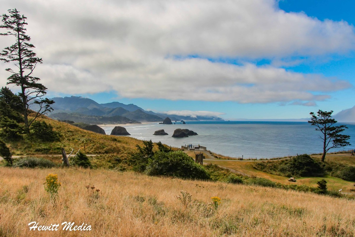 Epic National Parks Road Trips - Pacific Northwest Road Trip