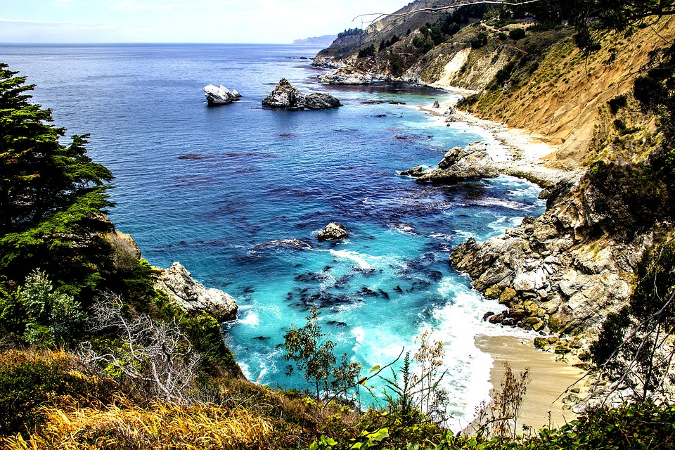 California - Big Sur