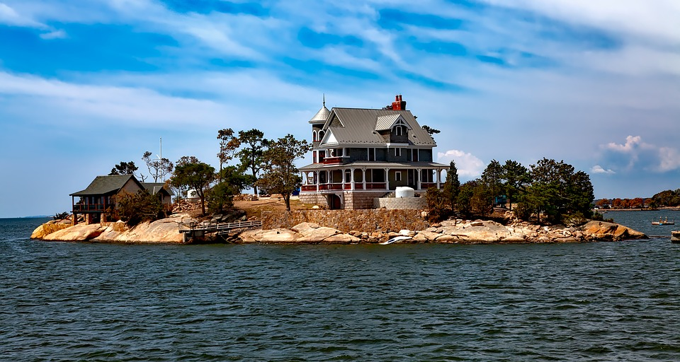 Connecticut - Long Island Sound