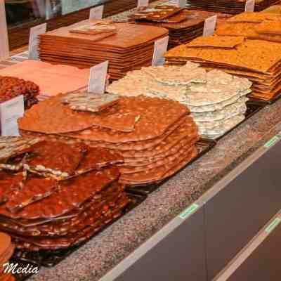 Wonderful Swiss Chocolate
