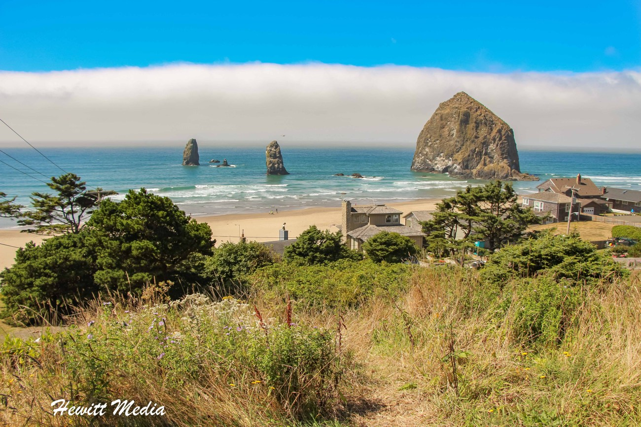 Ecola State Park and Canon Beach-4835
