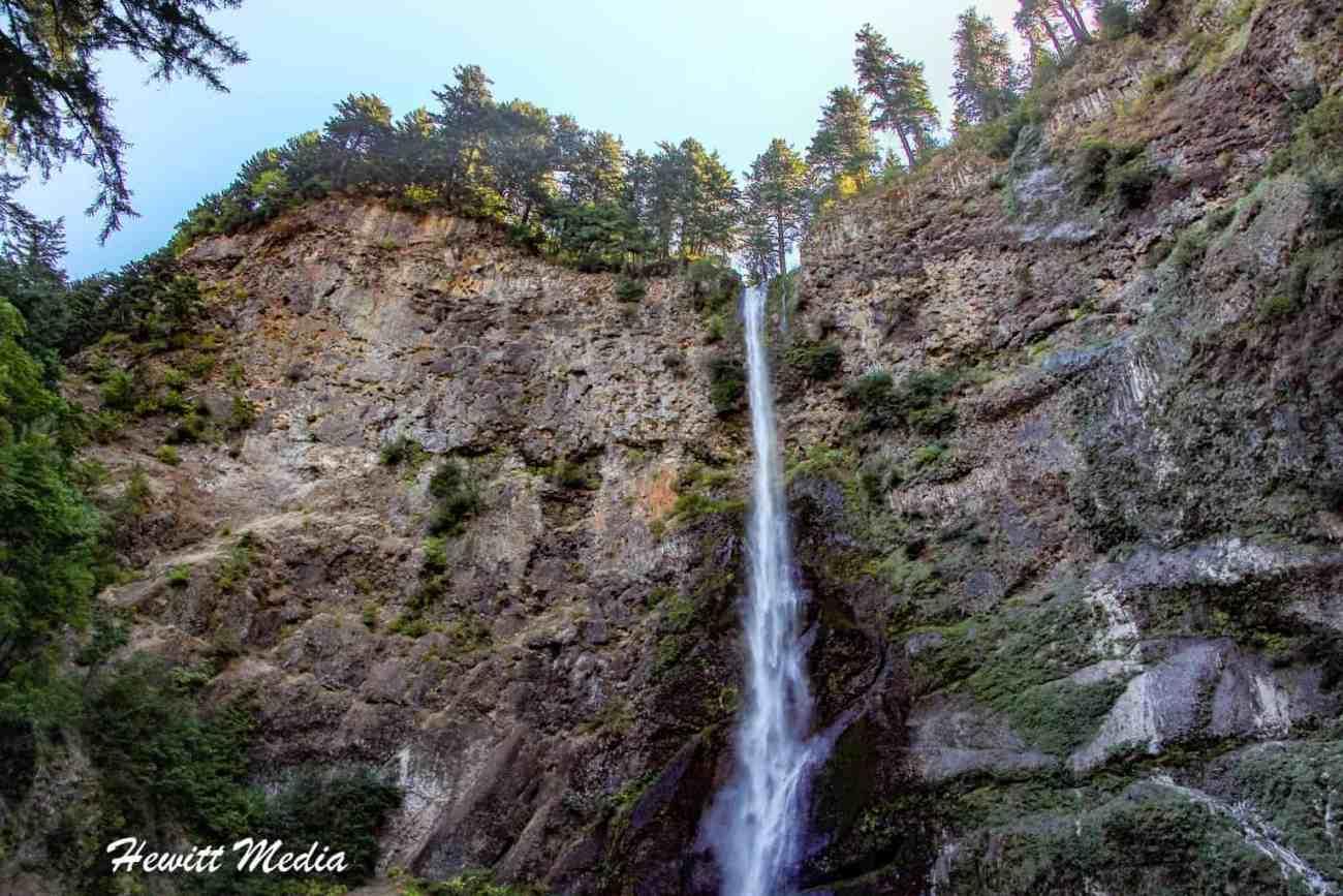 Multnomah Falls-4521