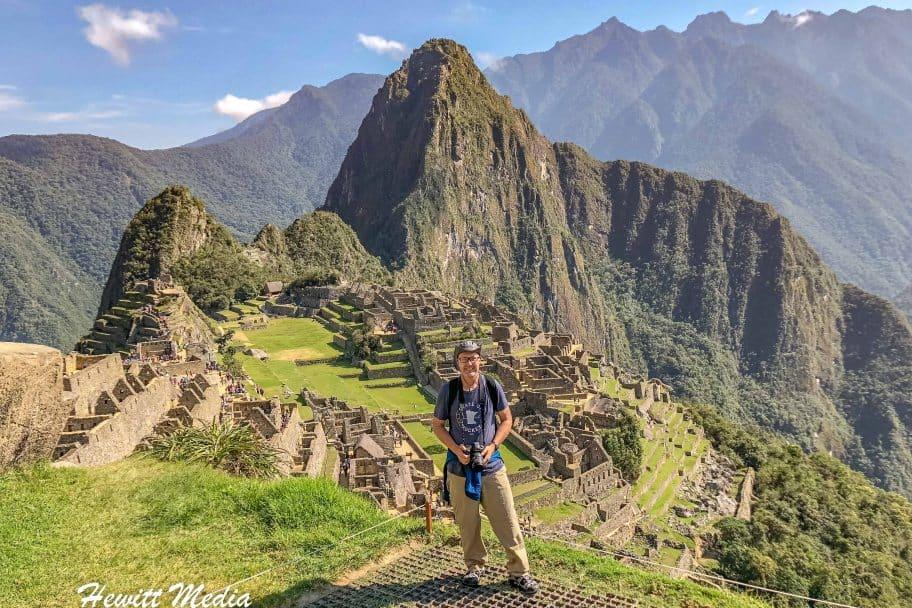 Machu Picchu-Josh