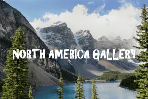 North America Photos