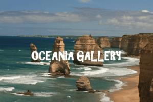 Oceania Photos