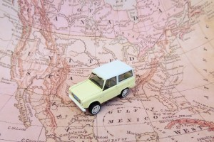 How to Road Trip in the USA