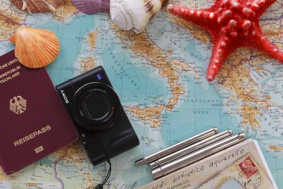 15 Tips to Make Sure You are Always Prepared When Traveling