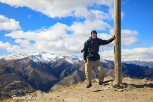 Guide to Hiking the Isthmus Peak Track in Wanaka, New Zealand