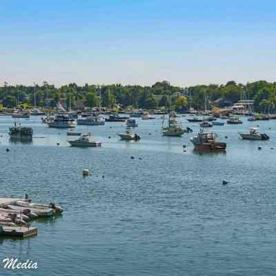 Bar Harbor Area