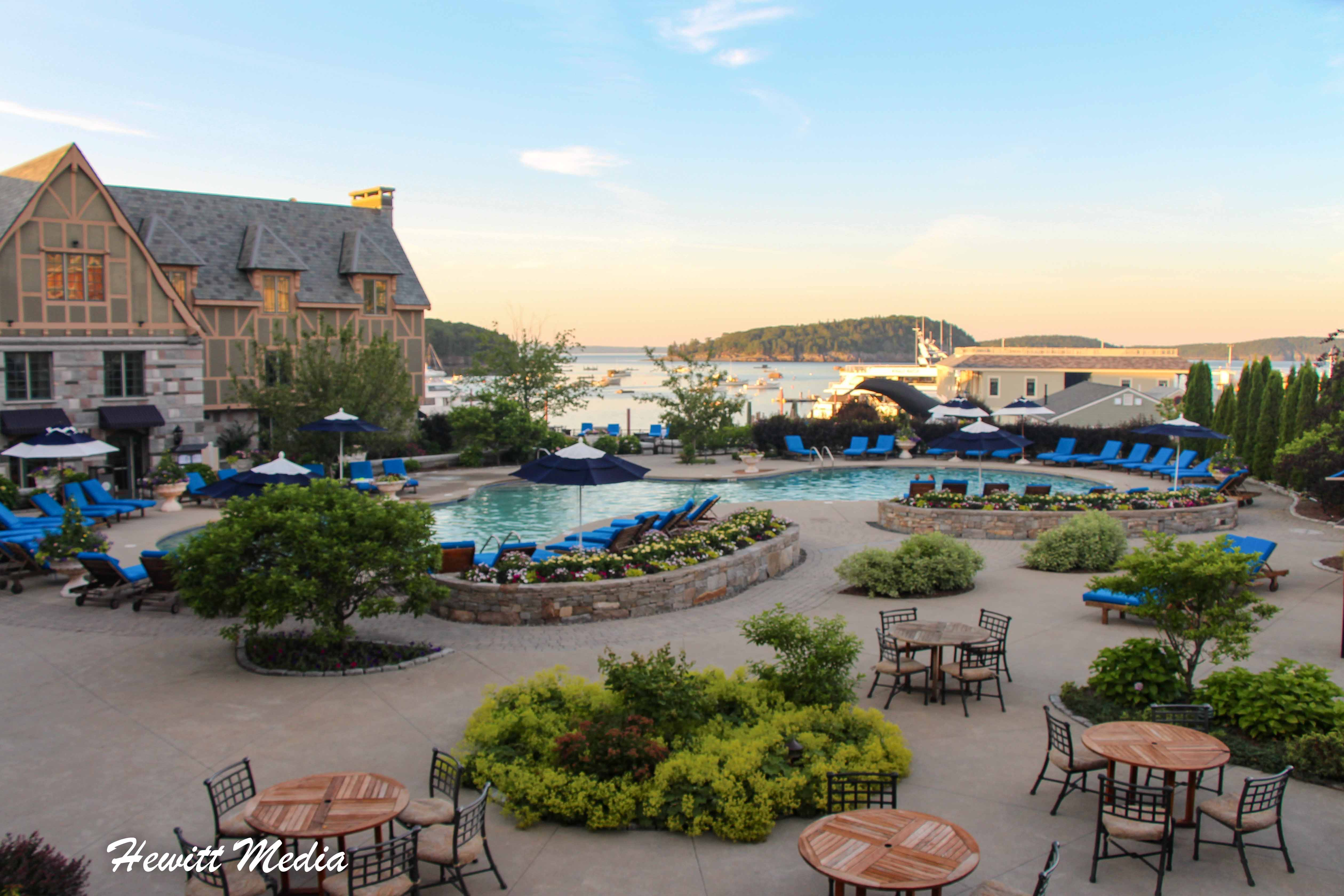 Bar Harbor Resort