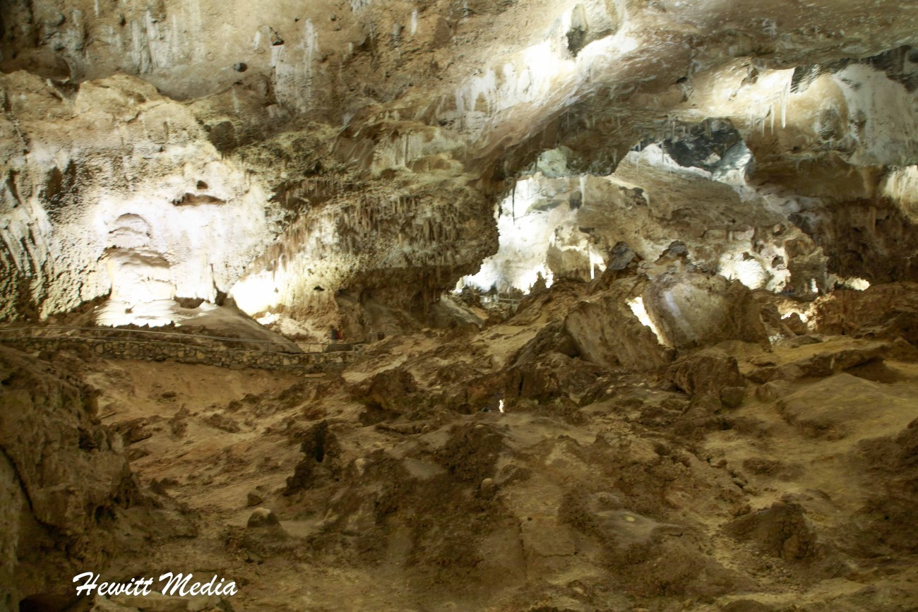 Carlsbad Caverns National Park-5770