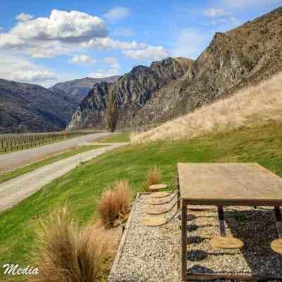 Mt. Rosa Winery